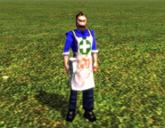 Surgeon in-game
