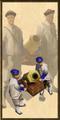 Hand Mortar history portrait