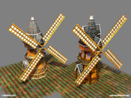 Mill German