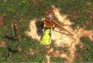 Outlaw blowgunner