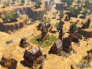 Russian colony pre-release screenshot
