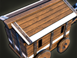 War Wagon (Age of Empires III)