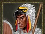 Caballero Corredor Águila