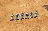 Grupo de huscarles