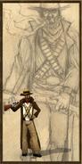 Renegado history portrait