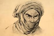 El Cid's Enemy Yusuf