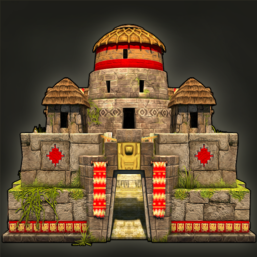 Stronghold (Age of Empires III)