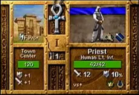 Priest (Age of Empires: Mythologies)