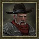 Sheriff Billy Holme