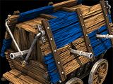 Hussite Wagon