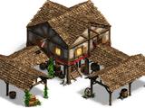 Buildings (Age of Empires II)