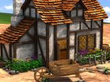 Edificios de Age of Empires II