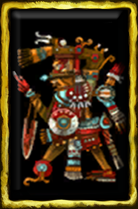 Tezcatlipoca Worship