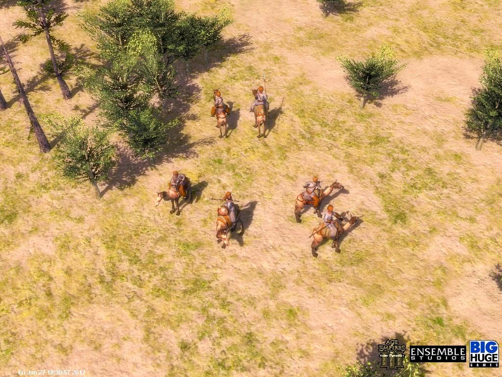 Camel units