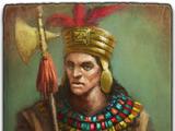 Huayna Capac (Age of Empires III)