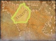 AoE3DE Yukon Map