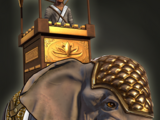 Howdah (Age of Empires III)
