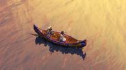 Canoe aoe3 vanilla