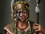 Maya Holcan Spearman