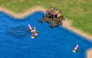 Fishingshipworking