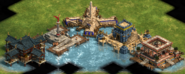 Dock Iron