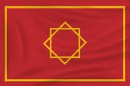 Flag Moroccan