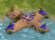 Dock Stone