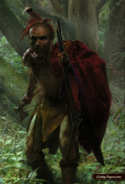 Iroquois art