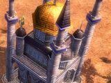 Mezquita (Age of Empires III)