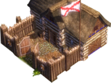 Buildings (Age of Empires III)