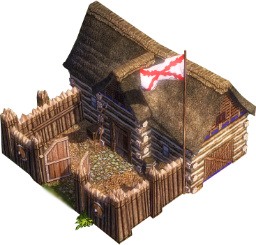 Buildings (Age of Empires III)