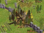Forestfirewall