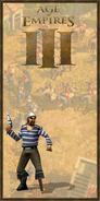 Pirate in the History menu