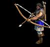 Armor class: Archer