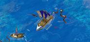 Plagueofserpentswater