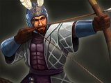 Cavalry Archer (Age of Empires III)