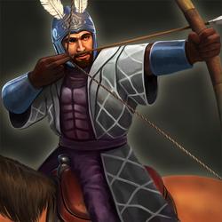 Cavalry Archer (Age of Empires III)