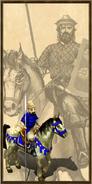 Stradiot history portrait