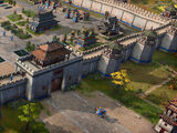 Chinese (Age of Empires IV)