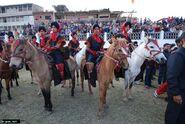 Meitei horsemen