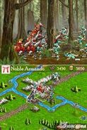 Combate Age of Empires DS
