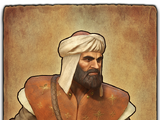 Sahin The Falcon