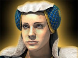 Jacqueline of Hainaut