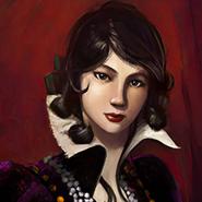 Queen Isabella DE
