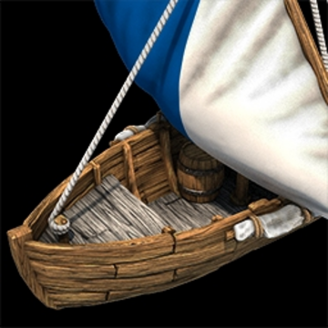 Fishing Ship Age Of Empires Ii Age Of Empires Series Wiki Fandom