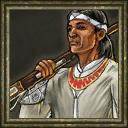 Navajo Rifleman