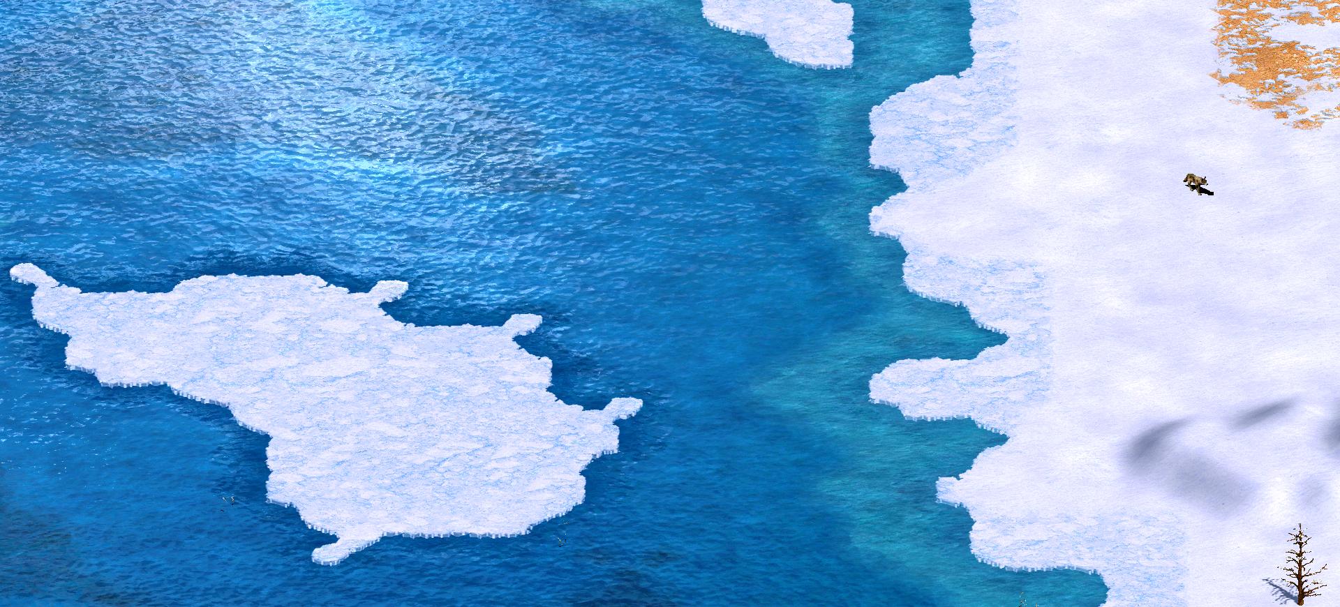 Norse Lands