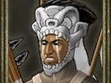 Caballero Cráneo