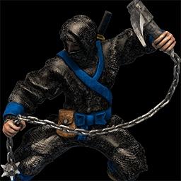 Ninja (Age of Empires II)