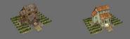 Plantation models